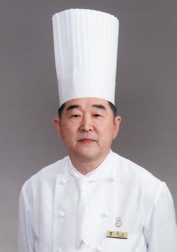 ToyamaChef