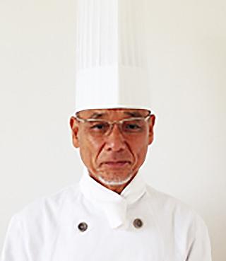 森谷芳幸氏
