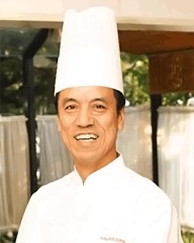 マルメゾン 大山 栄蔵氏