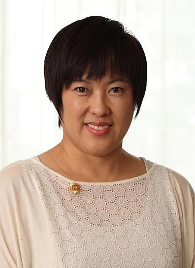 小葉松 弘恵さん