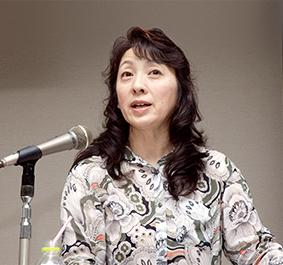 山本本店 総合企画室 岡田尚子