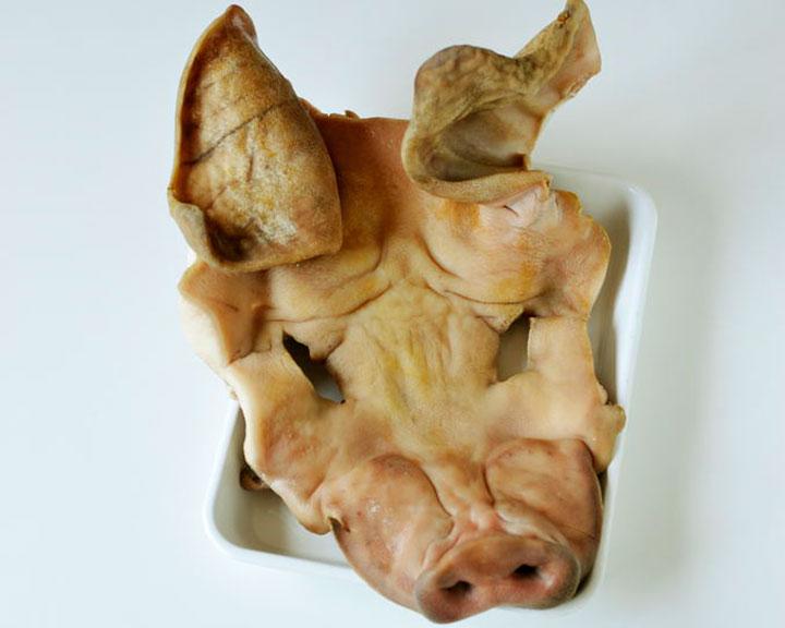 鳴き声以外は食べる?!沖縄の豚肉料理