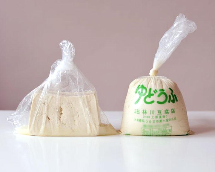 大豆のおいしさが凝縮! 沖縄島豆腐の魅力