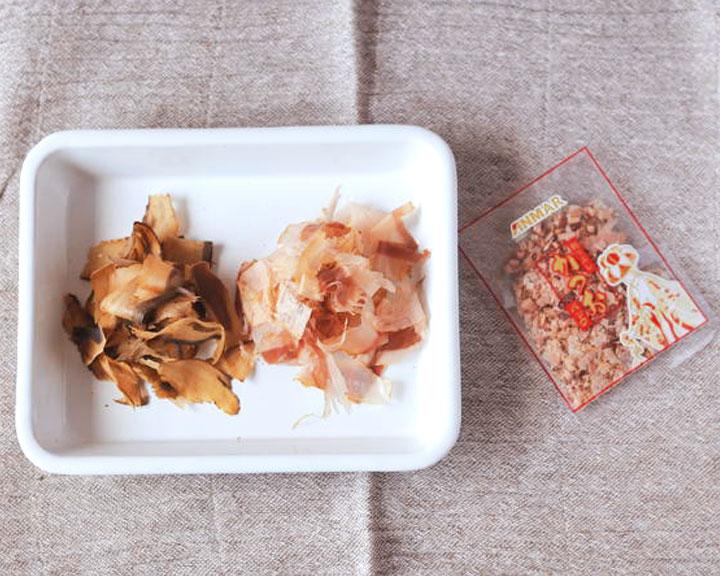 沖縄・究極の インスタントスープ「カチャー湯」とは!