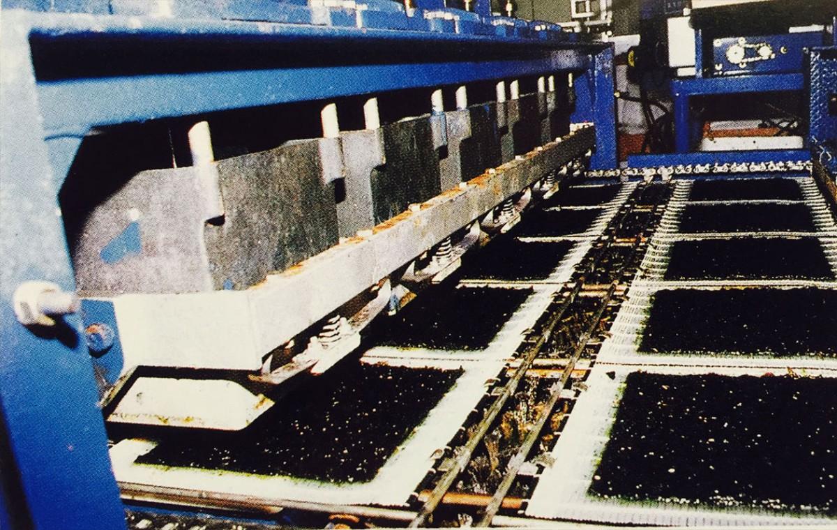 海苔の声を聴く?!海苔の生産現場をリポート