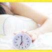 家族で取り組む「早寝早起き朝ごはん」