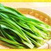 餃子やレバニラで大活躍!ニラを食べてスタミナアップしよう!