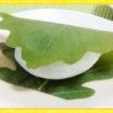 5月5日、「端午の節句」に欠かせない和菓子「柏餅」を知ろう