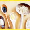 カラダに良いと言われる「雑穀」どんな効果が期待できるの?