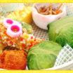 日本の郷土料理⑤〜近畿編〜