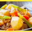 覚えておきたい料理用語③「煮る」にまつわる用語