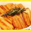 ウナギに負けず劣らず!「アナゴ」の美味しい季節です☆