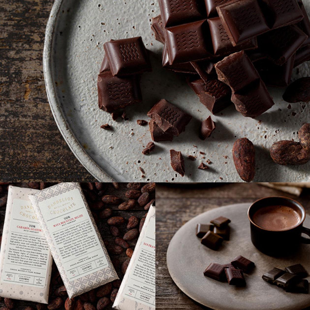 Bean to Bar専門店が作る本物の『チョコレート』 発売記念プレゼントキャンペーンのご案内