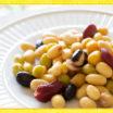 実は米より古い歴史が!?小粒な豆たちのすごい力!