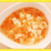 離乳食④~中期 たんぱく質メインのレシピ~