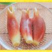 薬味としても大活躍☆爽やかな香りが魅力の「みょうが」を食べよう!
