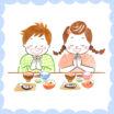子どもの成長を助ける栄養素⑤~成長を促すビタミンB2~