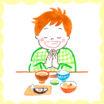 子どもの成長を助ける栄養素⑦~エネルギー源となる糖質・脂質~